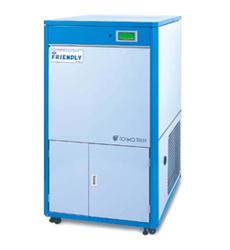 水溶性廃液処理装置