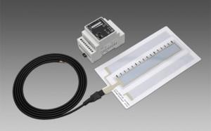 静電容量型液面レベルセンサー